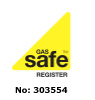 Gs Safe register logo No. 303554
