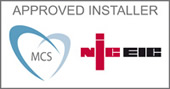 MCS Approved Installer